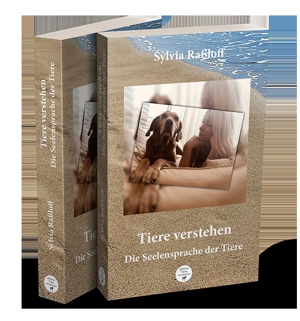 Buch Tiere verstehen - Seelensprache der Tiere
