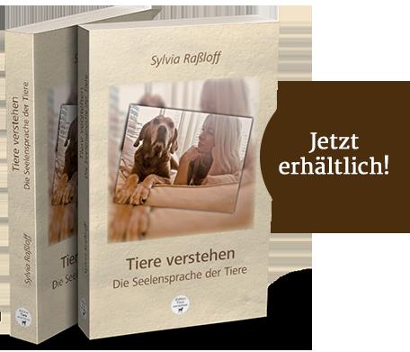 """Buch """"Tiere verstehen - Die Seelensprache der Tiere"""""""