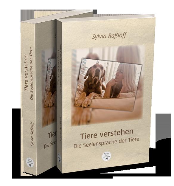 Buch Seelensprache der Tiere